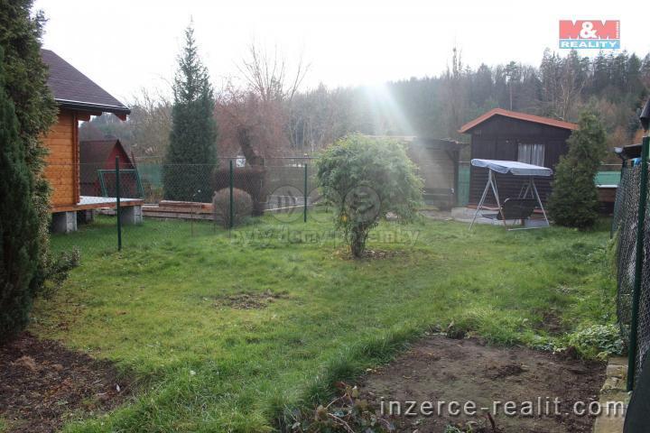 Pronájem, zahrada, 133 m², Sezimovo Ústí, ul. Lužnická