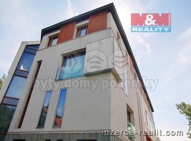 Prodej, byt 4+1, 185 m2, Praha 6 - Bubeneč