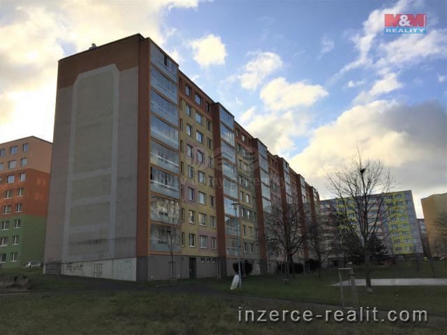 Prodej, byt 3+1, 69 m², DV, Most, ul. Jana Kříže
