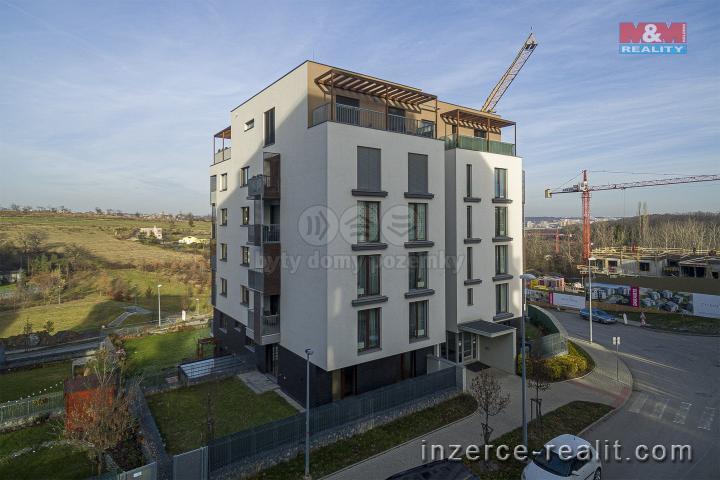 Prodej, byt 4+kk, 142 m2, Praha 9, Hrdlořezy, ul. Učňovská