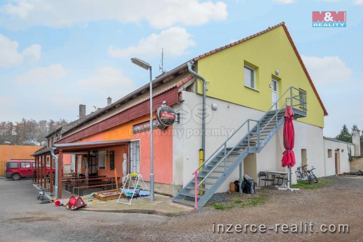 Prodej, rodinný dům, 260 m2, Vinařice