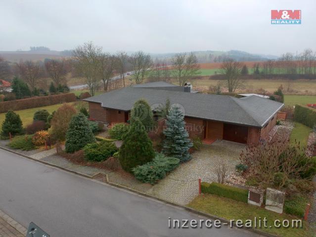 Prodej, rodinný dům, 196 m², Čížov