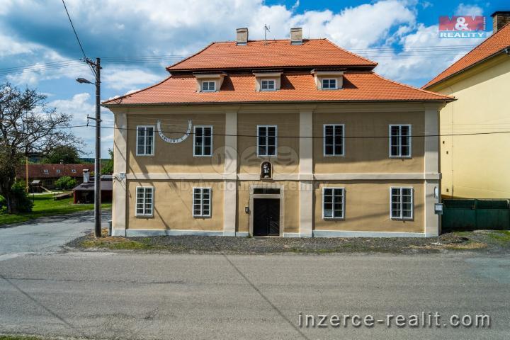 Prodej, byt 2+1, 53 m², Kbel