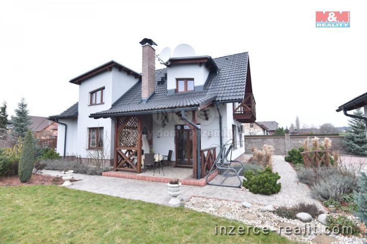 Prodej, rodinný dům, Jičín, ul. Hrušňová