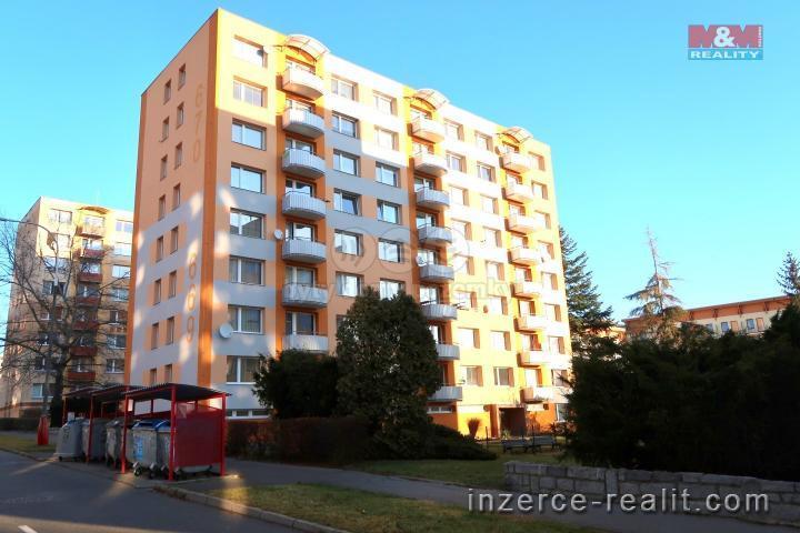 Prodej, byt 2+1, 63 m2, Prachatice, ul. Česká
