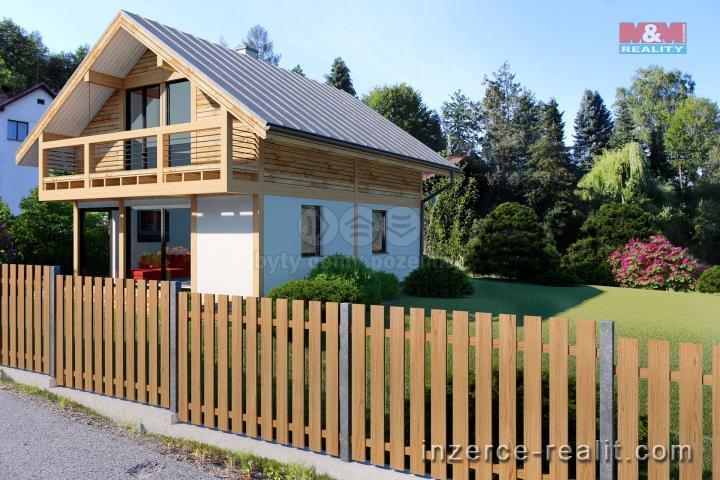 Prodej, rodinný dům 5+kk, 602 m2, Rovensko pod Troskami