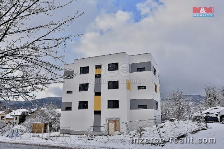 Prodej, byt 3+kk, balkon, 89 m2, OV, Liberec, Jáchymovská