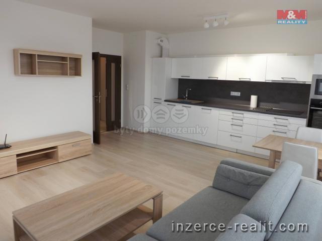 Pronájem, byt 3+kk, 92 m², Horoměřice, ul. T. G. Masaryka