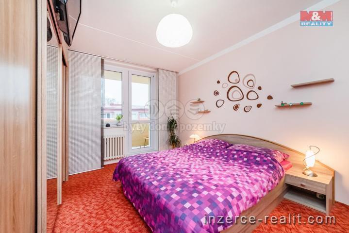 Prodej, byt 3+1, Jihlava, ul. Polní