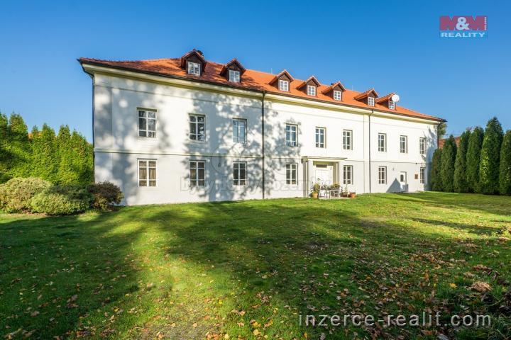 Prodej, historický objekt, 850 m², Blížejov