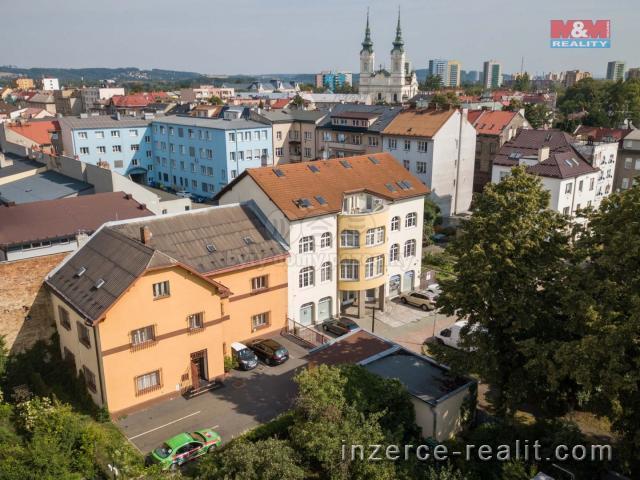 Pronájem, nájemní dům, 154 m², Ostrava, ul. Slavníkovců
