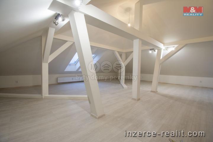 Pronájem, byt 3+kk, 112 m², Frýdek-Místek, ul. Heydukova