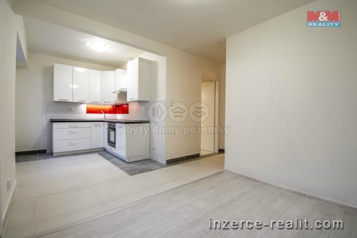 Pronájem, byt 3+kk, 69 m², Frýdek-Místek, ul. Heydukova