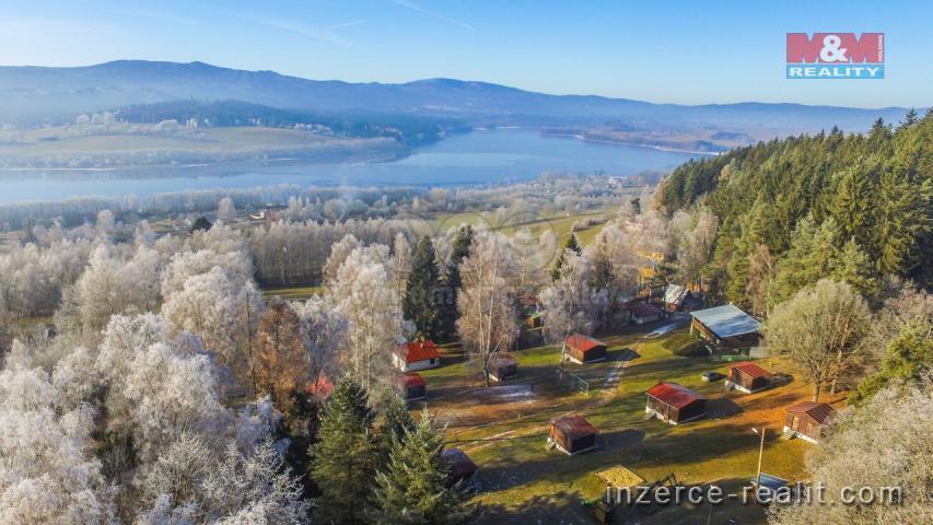 Prodej, rekreační areál, 10274 m², Horní Planá