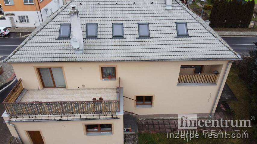 Prodej rodinného domu 360 m2 Vlasákova, Vlašim