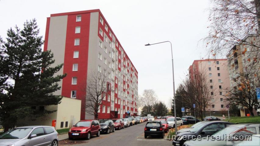 Prodej bytu 3+1 s lodžií, Valašské Meziříčí
