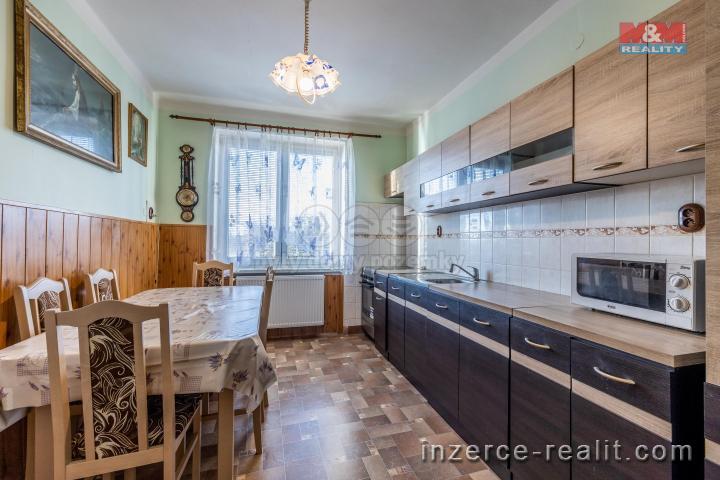 Prodej, byt 3+1, 72 m², Horšovský Týn