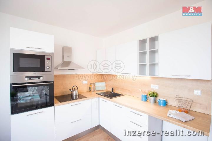 Prodej, byt 2+kk, 62 m², Ostrava - Poruba