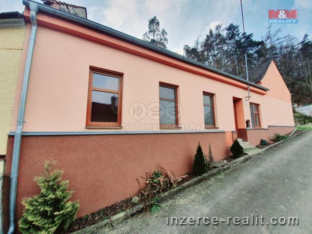 Prodej, rodinný dům, 373 m², Nové Bránice