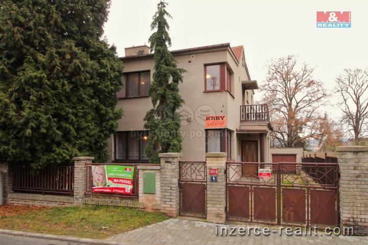 Prodej, rodinný dům, 150 m², Rakovník, ul. Na Rybníčku