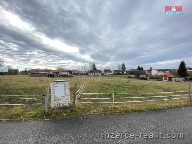 Prodej, pozemek, 2579 m², Myslkovice