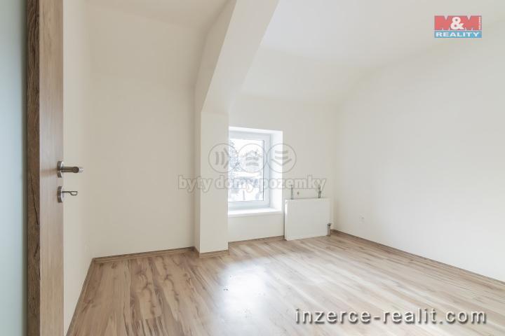 Prodej, byt 1+1, Holice, ul. Hanzlova