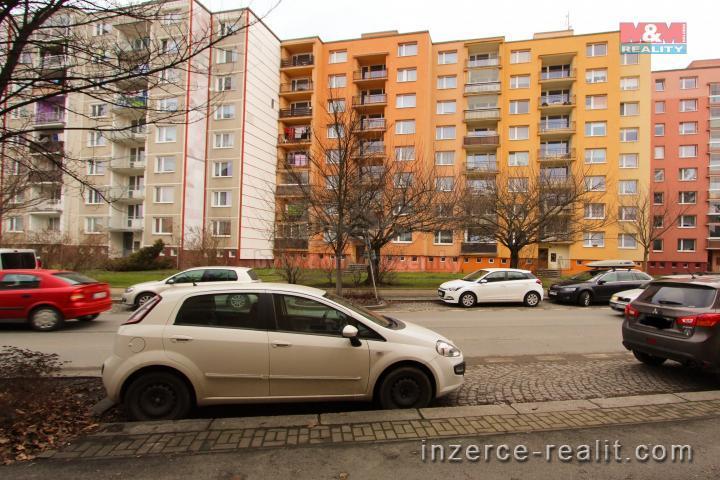Prodej, byt 3+1+L,77 m2, Rokycany, ul. Pražská