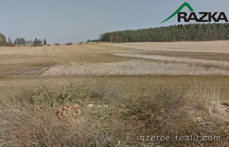 Orná půda a trvalý travní porost