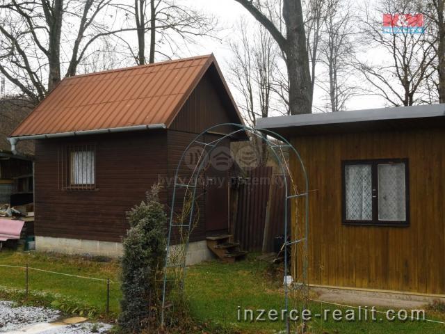 Prodej, zahrada, 100 m², Valašské Meziříčí, ul. M. Alše
