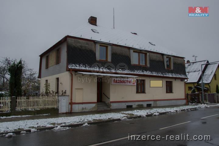 Pronájem, obchod a služby, 113 m², ul. Broumovská