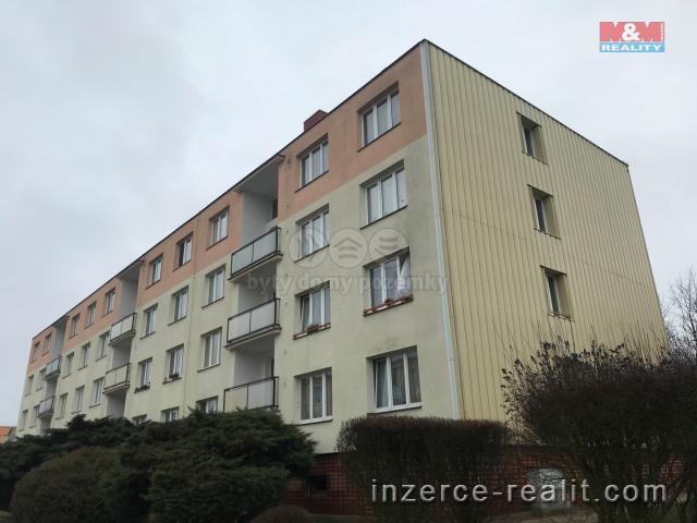 Pronájem, byt 3+1, 77 m², Rakovník, ul. Školní