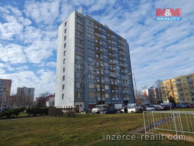 Prodej, byt 1+1, 32 m², OV, Roudnice nad Labem