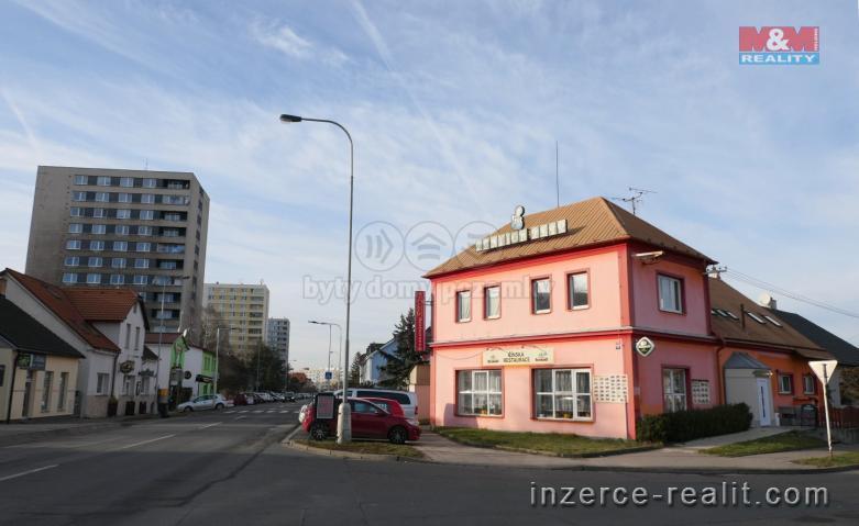 Pronájem, hotel, penzion, 470 m², Hradec Králové