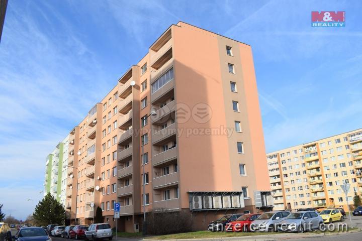 Prodej, byt 3+1, 68 m², Žatec, ul. Dr. Václava Kůrky