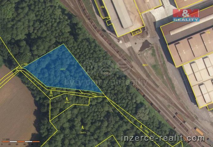 Prodej, les, 15929 m², Třinec
