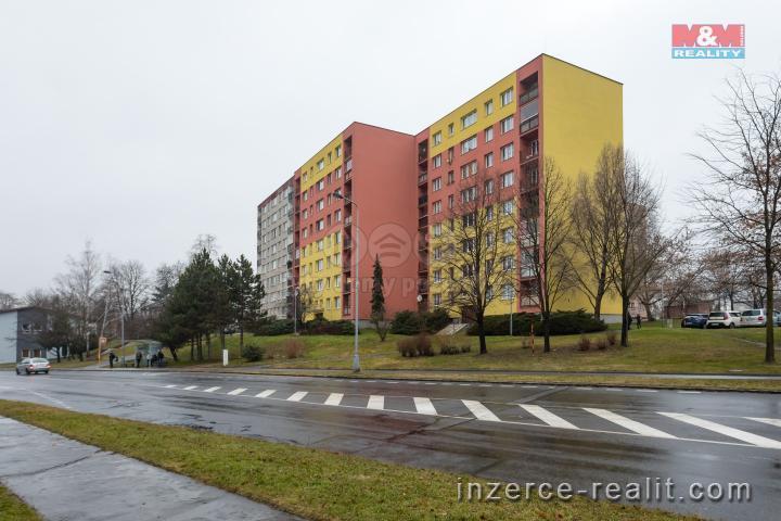 Prodej, byt 3+1, 69 m², Ostrava, ul. Dolní