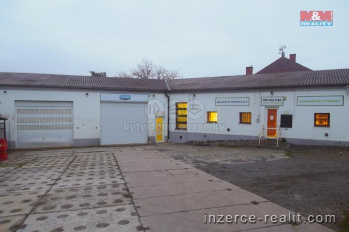 Pronájem, obchod a služby, Chotěšov, ul. Plzeňská