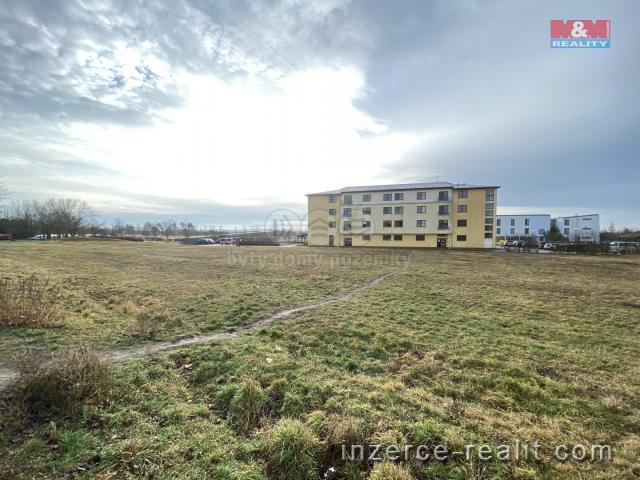 Prodej, pozemek, 3.383 m², Veselí nad Lužnicí