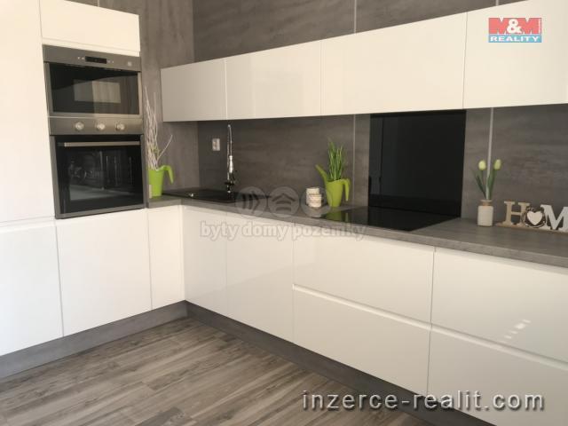 Prodej, byt 3+1, 63 m2, Ostrava, ul. Podroužkova