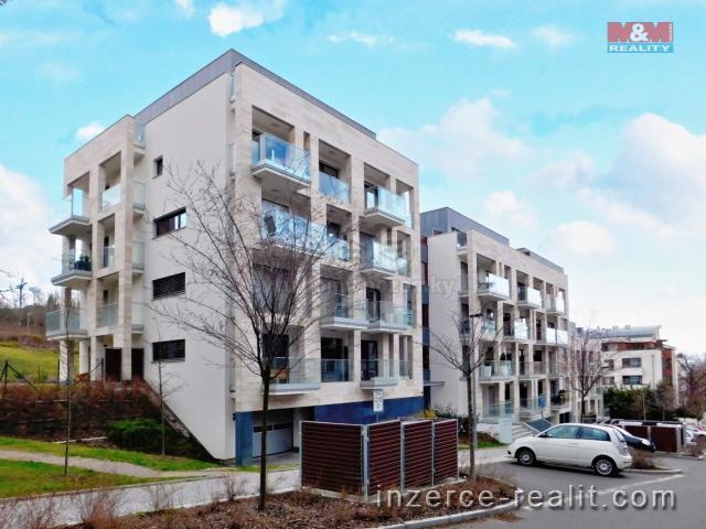 Pronájem, byt 5+kk, 274 m², Praha, ul. U Nikolajky