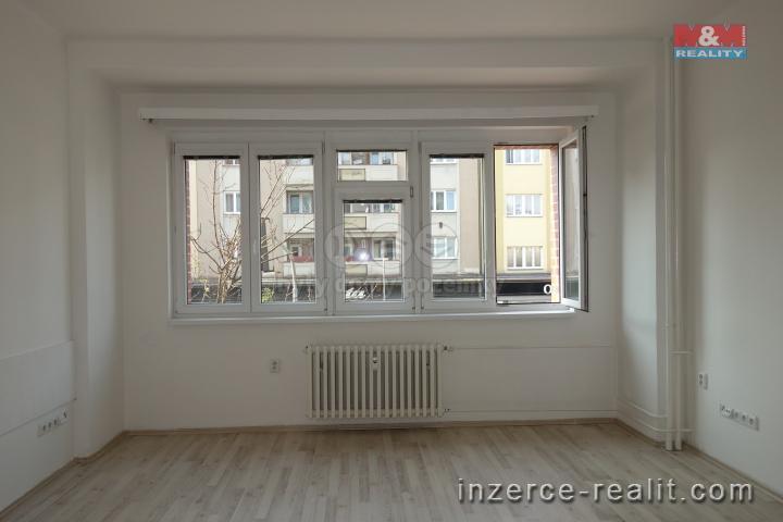 Pronájem, byt 3+kk, 103 m2, Hradec Králové, ul. Břetislavova