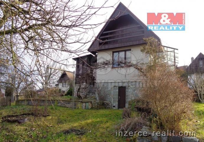 Prodej, chata, 40 m2, Nový Bydžov, ul. Osadní