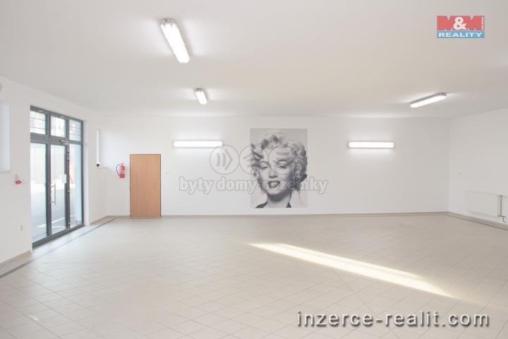 Pronájem, obchodní prostory, 145 m², Opava - Předměstí