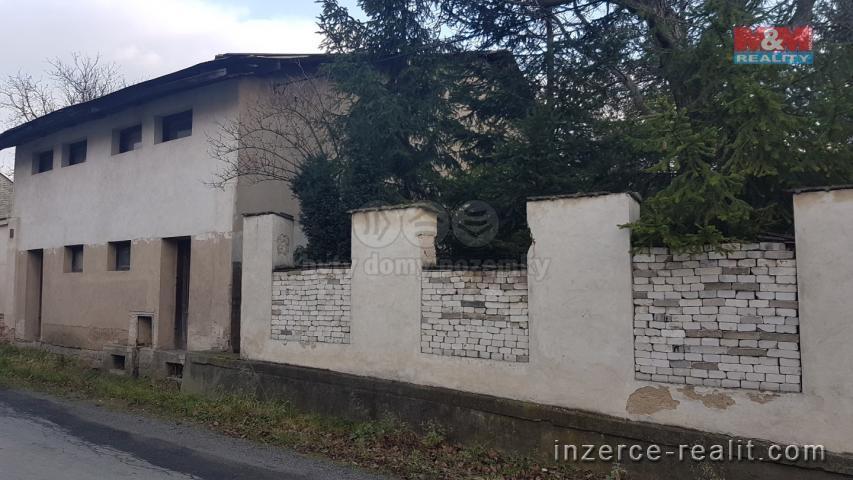 Prodej, rodinný dům, Dobrčice