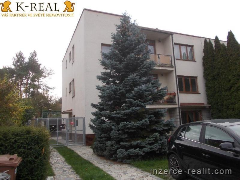 Pronájem byt 4+1 Želešice, Brno - venkov