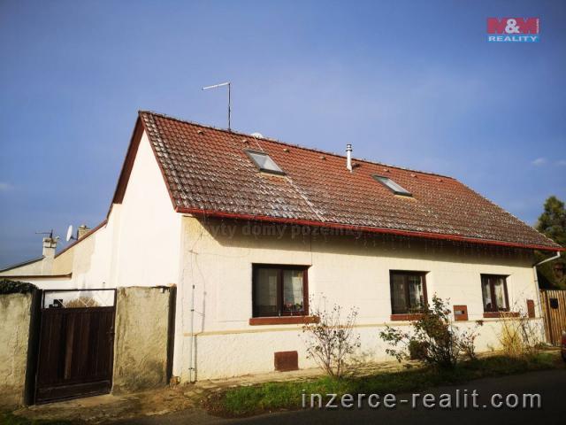 Prodej, rodinný dům, 320 m², Dobroměřice, ul. A. Jiráska
