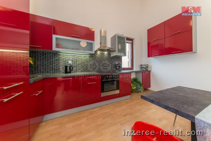 Prodej, byt 5+kk, 78 m2, Beroun - město, ul. Pod Homolkou