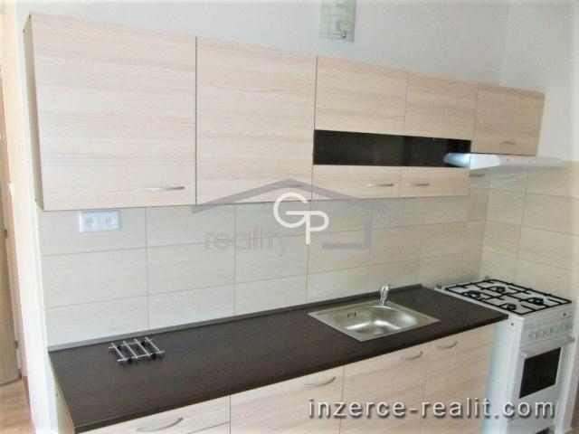 Prodej bytu 2+1 s bal., ul. Na Stínadlech, Písek - Pražské Předměstí