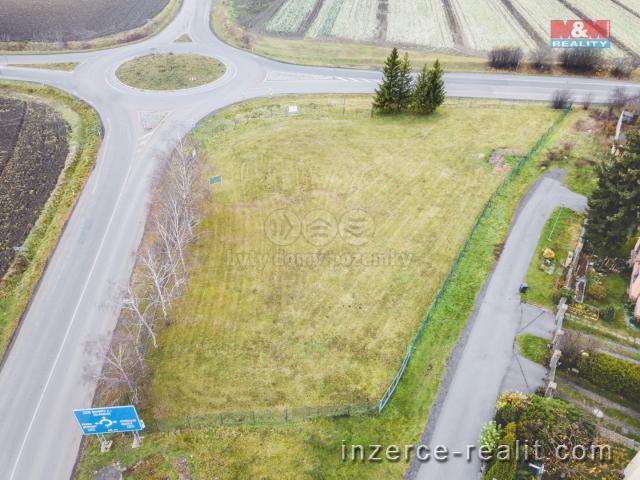 Pronájem, zahrada, 2400 m², Mochov, ul. Čelakovická