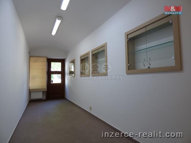 Pronájem, obchodních prostor, 35 m2, Frýdek - Místek